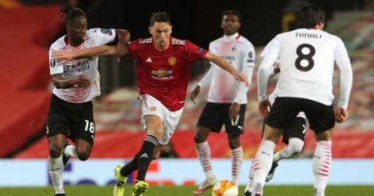3 cầu thủ Manchester United nên chuyển đến Serie A hè này