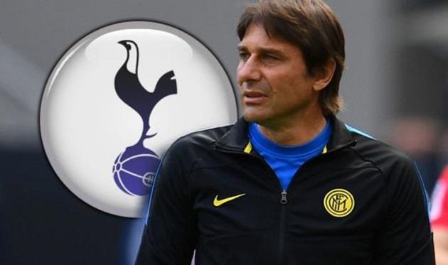 """Lộ thêm lí do Tottenham từ chối """"nhà vô địch Serie A"""""""