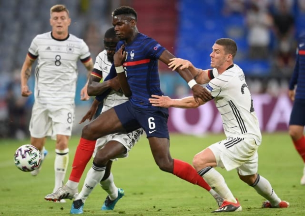 Nhìn Pogba thăng hoa, Solskjaer có gợi ý lớn cho hàng tiền vệ Man Utd