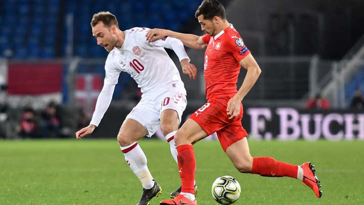 Link xem trực tiếp Đan Mạch vs Phần Lan, bảng B EURO 2021