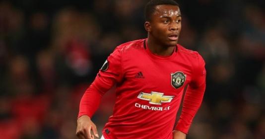 Man United với 5 mục tiêu dự phòng cho Wan-Bissaka