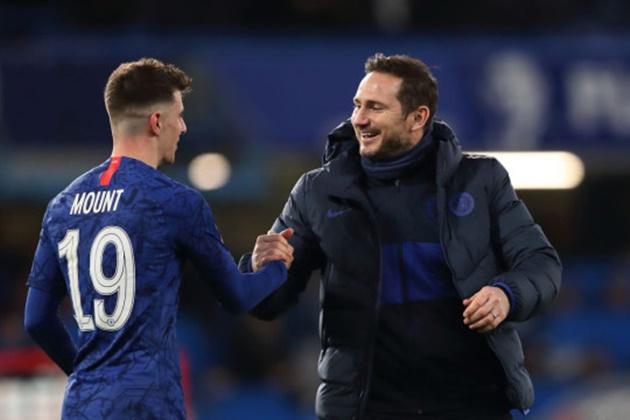 Mourinho chỉ ra sao Chelsea vô cùng thông minh phải cảm ơn Lampard