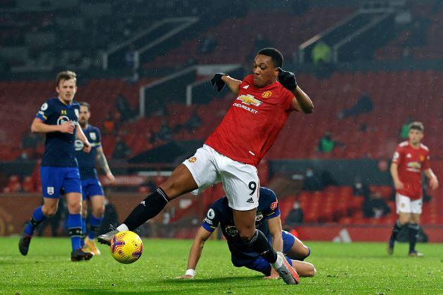 Jadon Sancho đến Man Utd, tương lai của Anthony Martial sẽ ra sao?