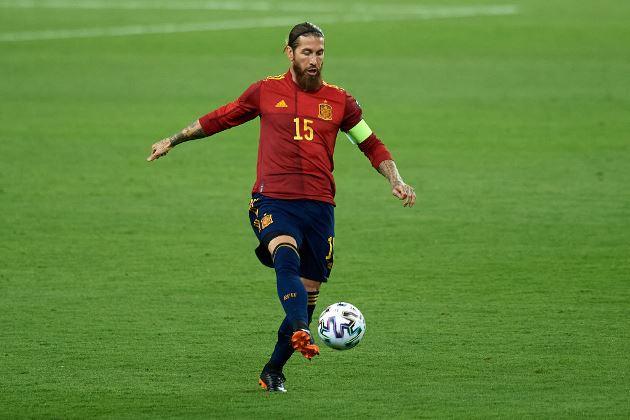 3 lý do để Man Utd chiêu mộ Sergio Ramos