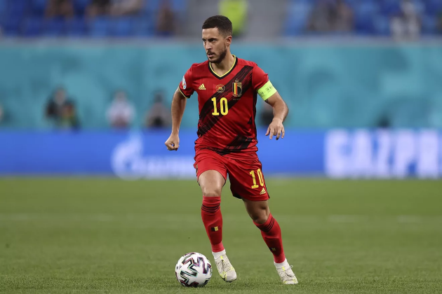 Con đường cứu vãn sự nghiệp của Eden Hazard