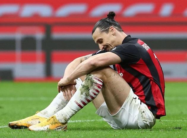 Ibra thôi chưa đủ, Maldini quyết làm mới hàng công Milan