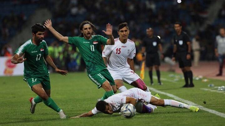 Kết quả Iran vs Iraq, video vòng loại World Cup 2022