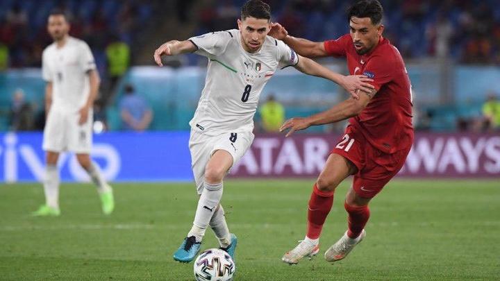 Lịch trực tiếp Bóng đá TV hôm nay 16/6: Italia vs Thụy Sỹ