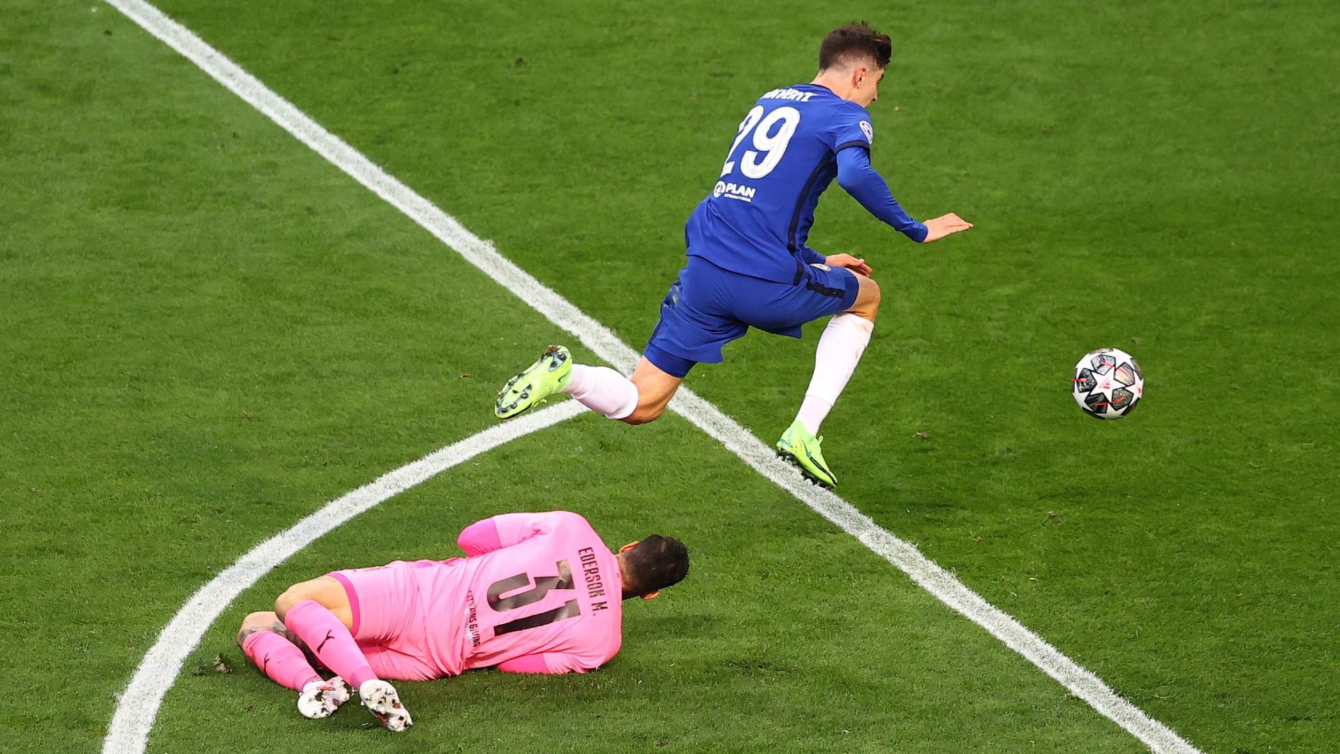 Lấy lại phong độ, Kai Havertz có thể giải quyết vấn đề lớn nhất cho Chelsea