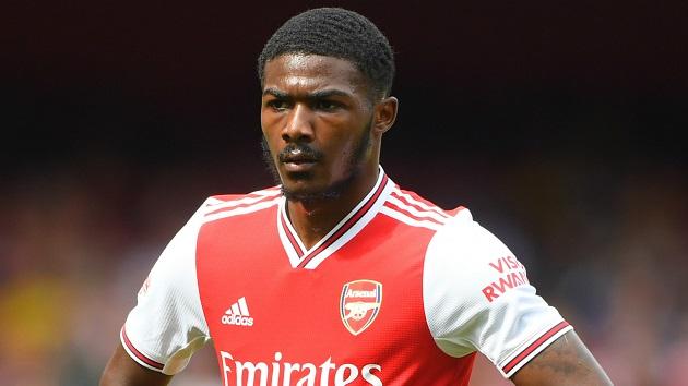 """Chuyển nhượng Arsenal: Arteta để mắt """"Tiểu Ibra""""; Sao trẻ nhất quyết muốn rời Emirates"""