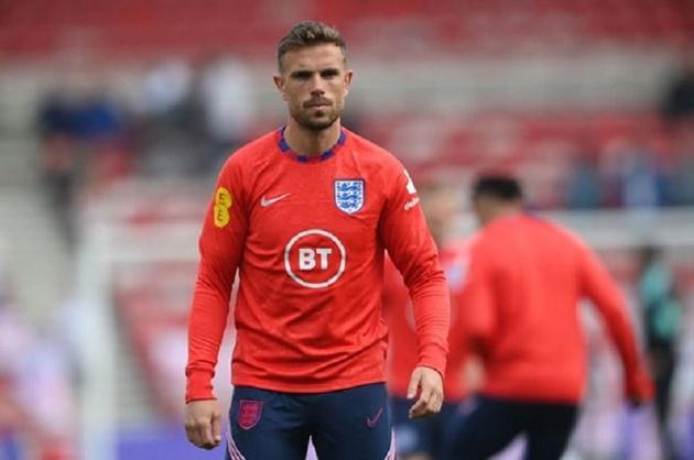 Southgate lên tiếng, cập nhật tình trạng sao Liverpool cuối cùng của tuyển Anh