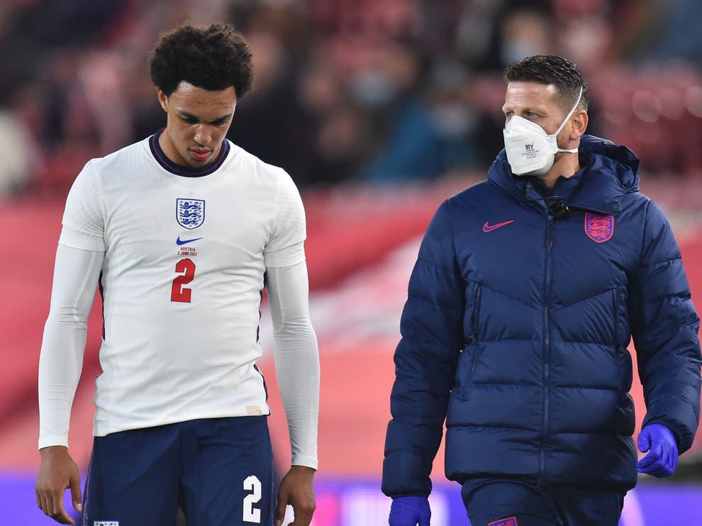 Sao tuyển Anh có nguy cơ bỏ lỡ EURO 2020