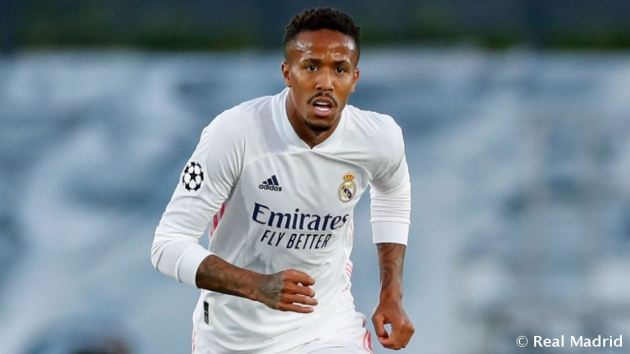 """3 phương án sẵn có để Real thay thế Ramos: """"Kẻ đóng thế"""" thập kỷ"""