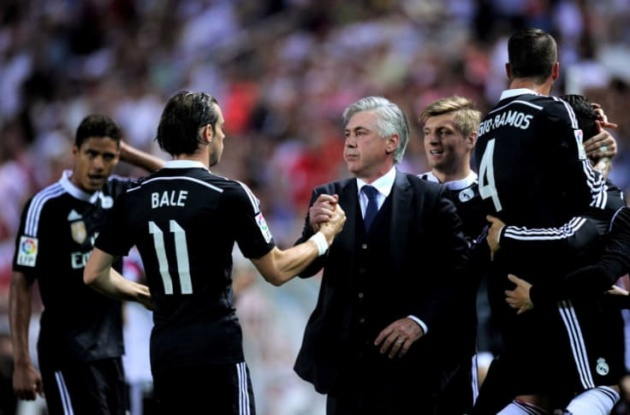 Vinh quang cuối cùng Real, Gareth Bale sẽ giải nghệ?