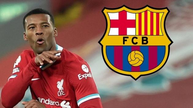 Sau Wijnaldum, Barca có thể sẽ đối mặt với cú sốc mới