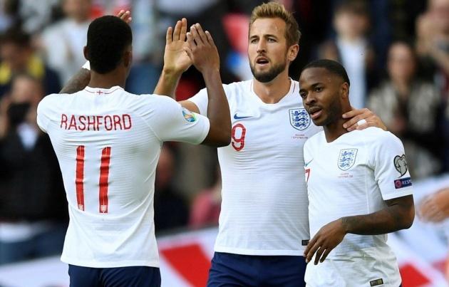 EURO 2020 là cơ hội tốt cho Marcus Rashford