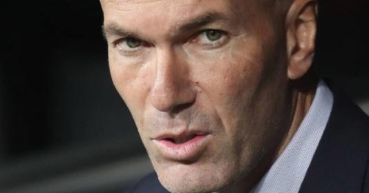 """Bổ nhiệm Ancelotti, Real đợi ngày """"Zidane 2.0"""" lên ghế thuyền trưởng?"""