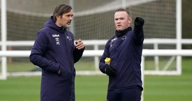 """Rooney bất ngờ tiết lộ 3 """"ân nhân"""" tại Man Utd"""