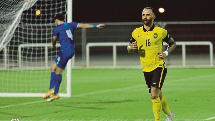 Sao nhập tịch Malaysia xem trận Việt Nam như chung kết, quyết thắng để NHM nguôi giận