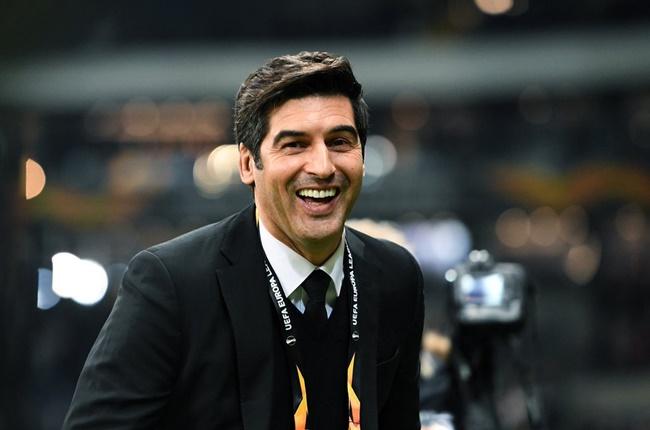 Xác nhận: Paulo Fonseca đồng ý dẫn dắt Tottenham