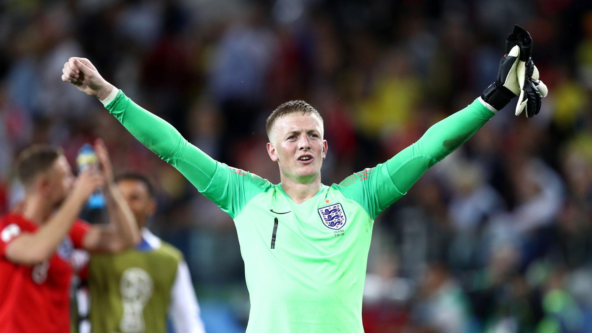 Tuyển Anh chốt số áo dự EURO 2020: Cú sốc Sterling!