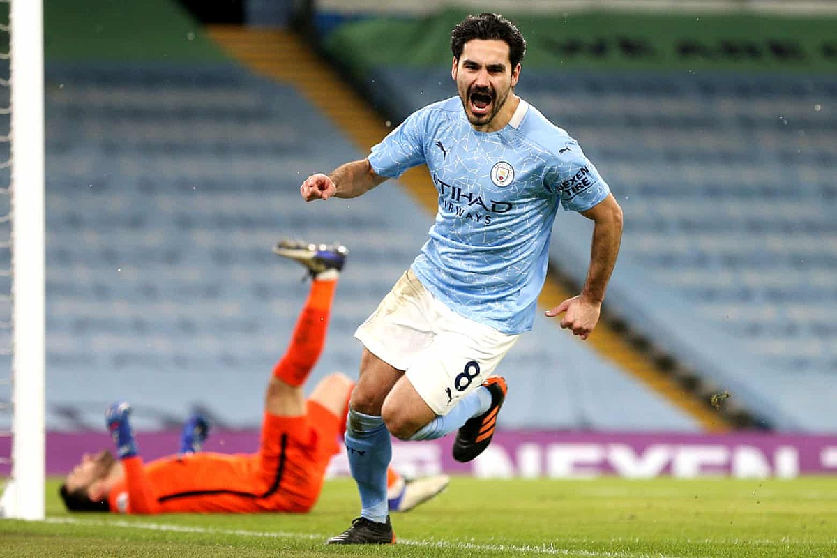 Greenwood, Fernandes cạnh tranh giải thưởng cao quý ở Premier League