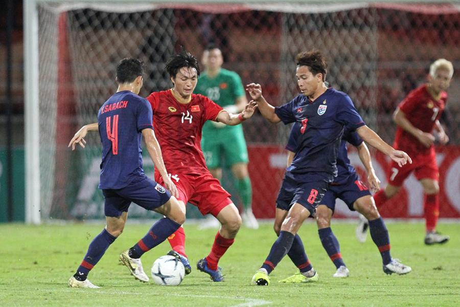 Hành trình ấn tượng của ĐT Việt Nam vào đến vòng loại thứ 3 World Cup 2022