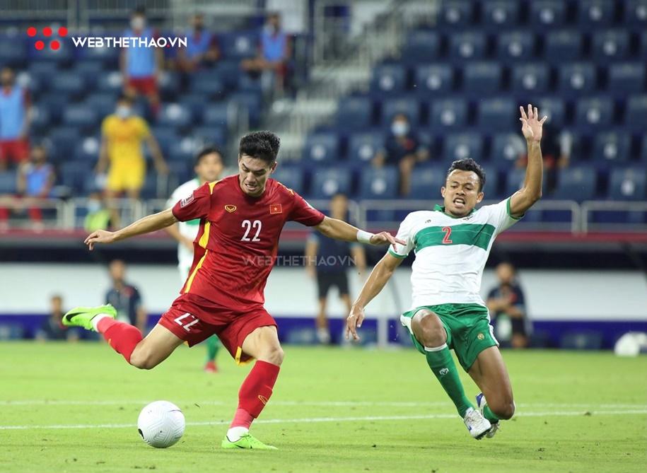 Tuyển Việt Nam thi đấu vòng loại World Cup 2022 đúng… mùng 1 Tết