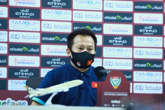 Trợ lý HLV Park Hang Seo: Tự hào về chiến tích lịch sử của bóng đá Việt Nam