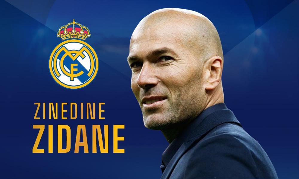 Tâm thư nhói lòng của Zinedine Zidane