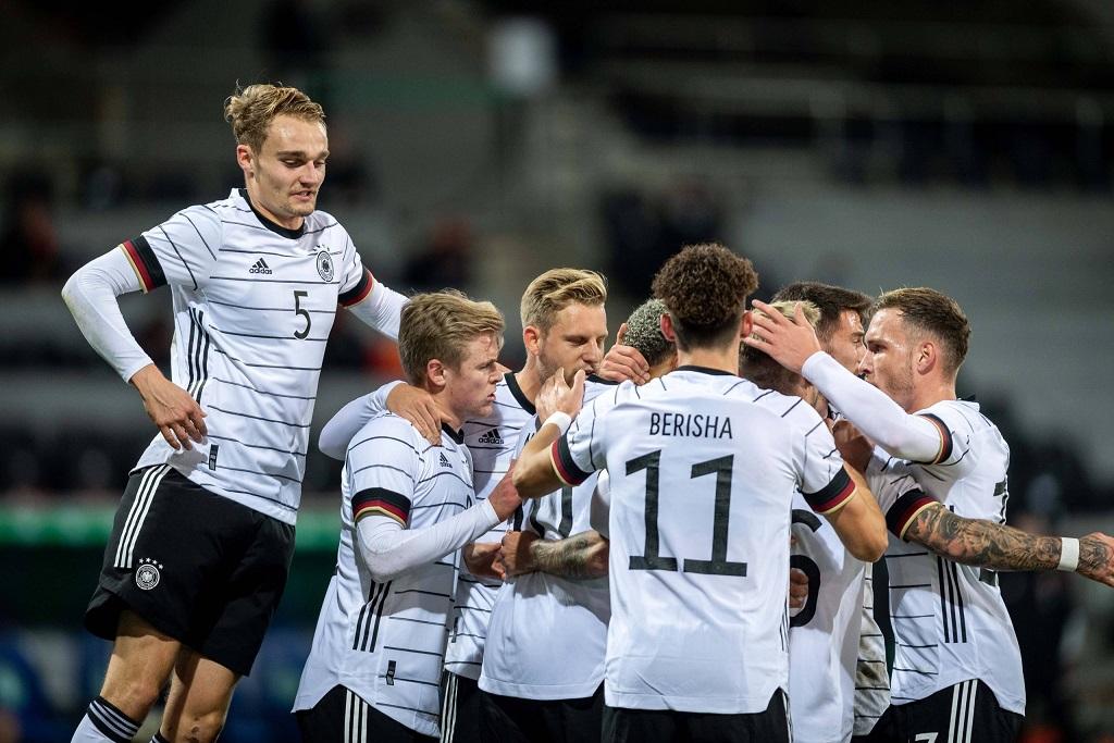 Lịch thi đấu chung kết U21 châu Âu 2021: U21 Đức vs U21 Bồ Đào Nha