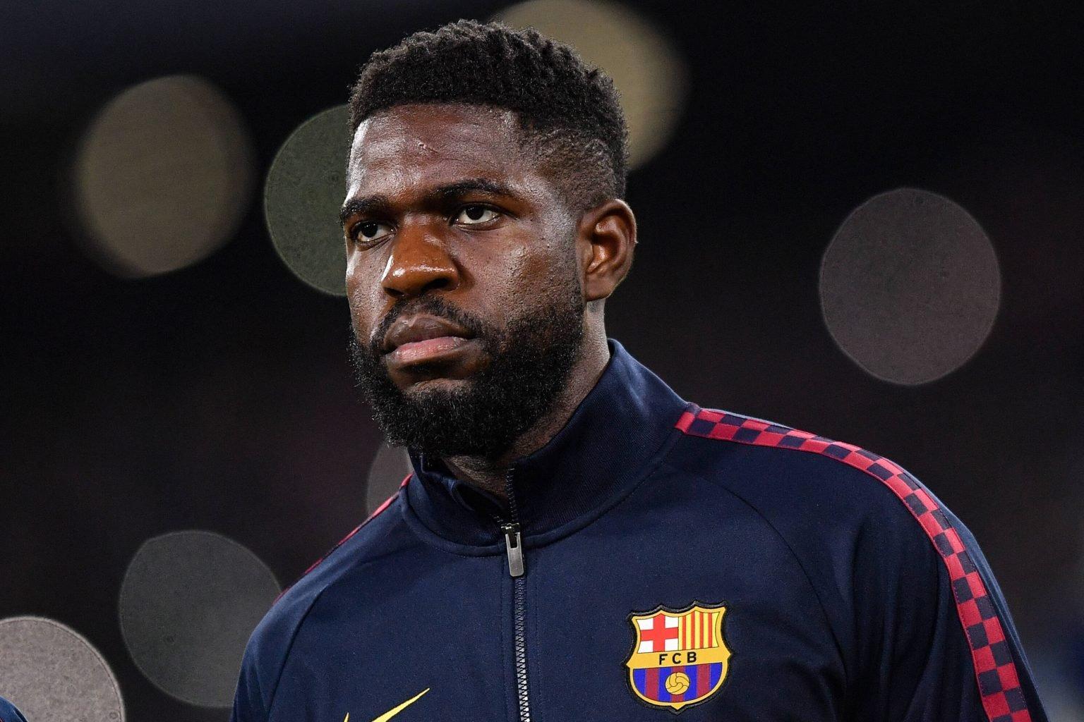Barcelona chỉ thẳng cái tên không nằm trong kế hoạch