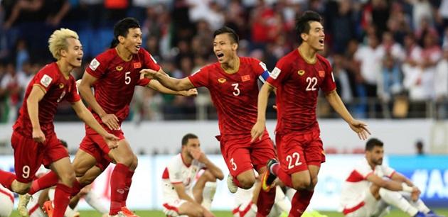 Việt Nam có thể tham dự World Cup 2026! Đó không phải chuyện viễn vông