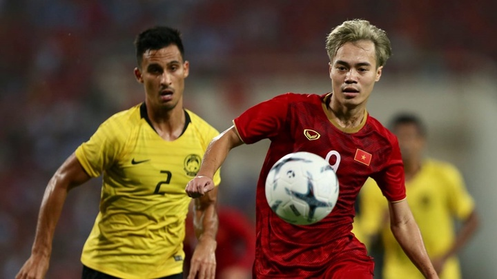 74% độc giả AFC tin vào chiến thắng cho Việt Nam trước Malaysia