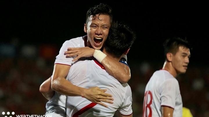 Lịch sử đối đầu Việt Nam vs Indonesia trước lượt về vòng loại World Cup 2022