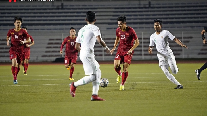 Lịch thi đấu bóng đá hôm nay 7/6: Việt Nam vs Indonesia đá vòng loại World Cup 2022