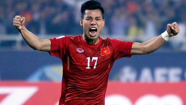 """Việt Nam 4-0 Indonesia: Sân khấu của những """"kép phụ"""""""
