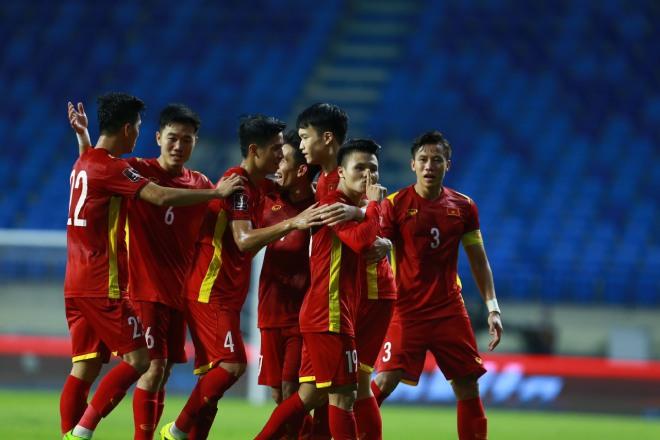 Thống kê cho thấy sự vượt trội của Việt Nam so với Indonesia