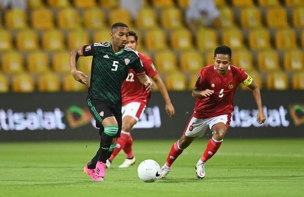 "AFC ""cứng rắn"" với thầy Park; sao UAE gửi chiến thư"