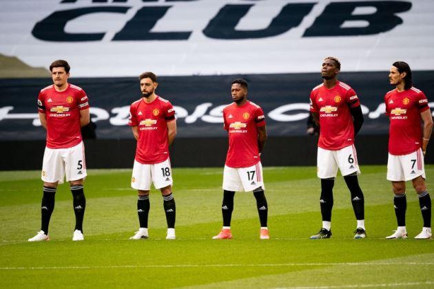 Sau Copa America và EURO, 5 cầu thủ có thể là chìa khóa cho thành công của Man Utd