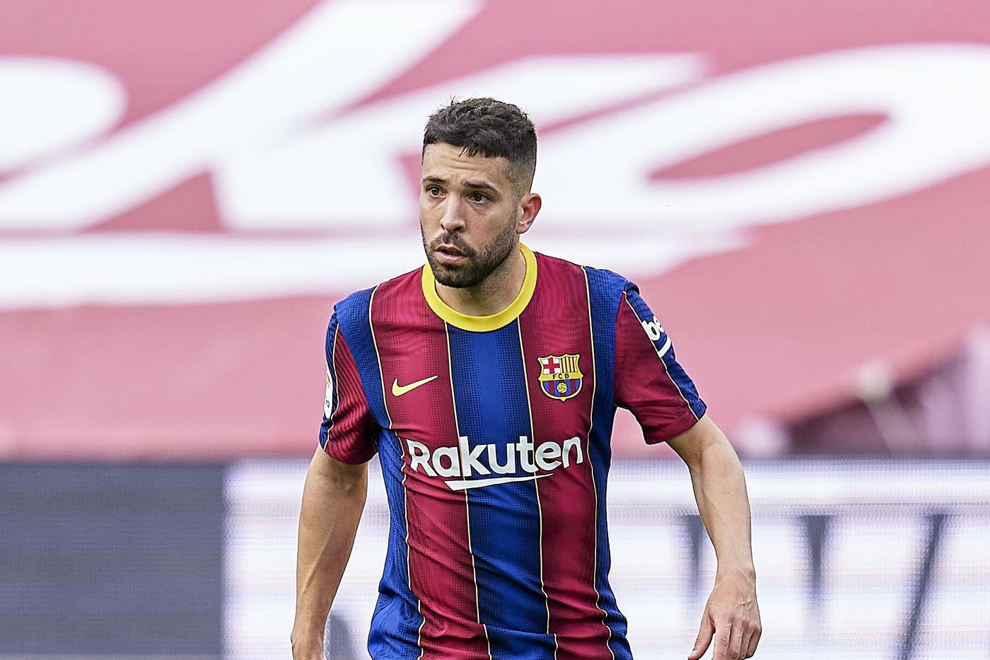 Sao Barca chốt tương lai trước tin đồn gia nhập Inter Milan