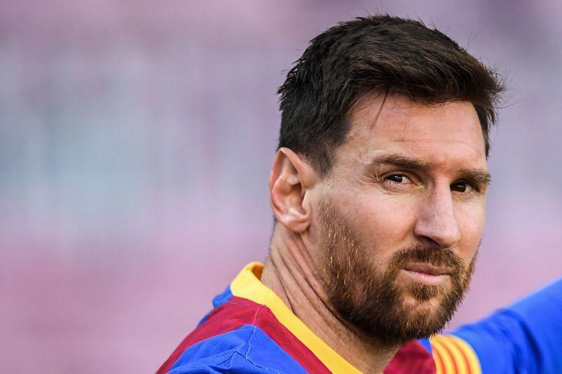 5 kỷ lục khó bị xô đổ do Lionel Messi nắm giữ