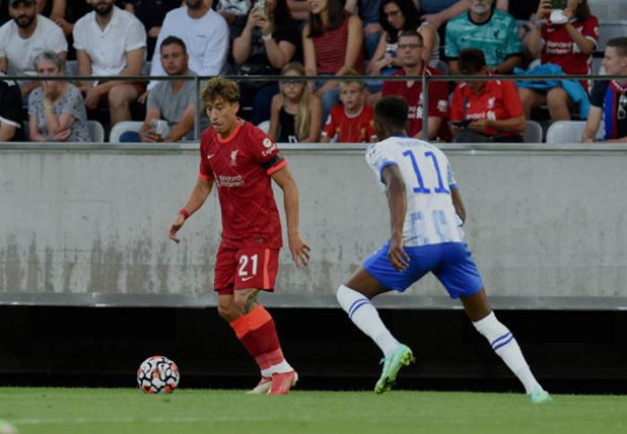 3 điều rút ra sau trận Liverpool thua Hertha Berlin