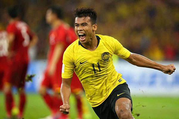 5 cầu thủ đáng xem ở bảng đấu của ĐT Việt Nam tại VL World Cup