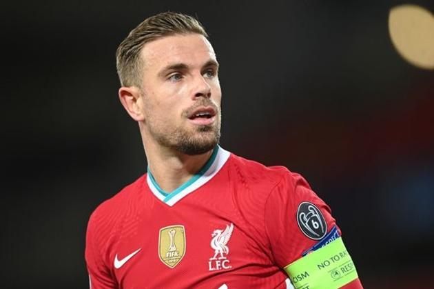 Sau Alexander-Arnold, Liverpool nhận thêm tin dữ từ tuyển Anh