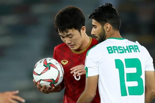 Việt Nam đã lột xác thế nào so với chính mình ở VL World Cup 2018?