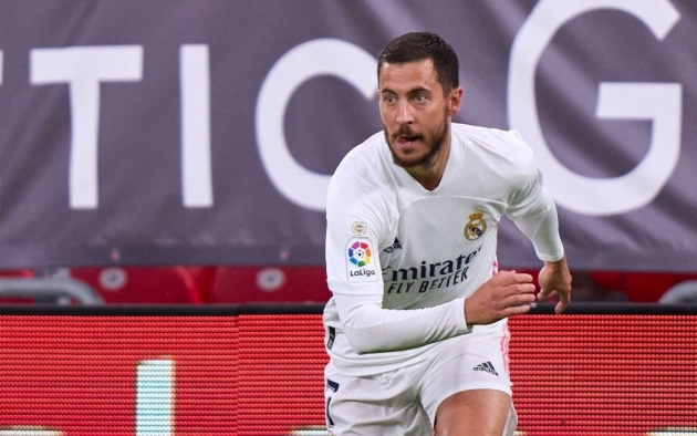 """Ancelotti tái thiết Real bằng Hazard và 1 """"bom tấn"""" hè 2021?"""