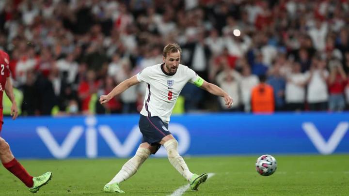 Kết quả Anh vs Đan Mạch: Tam Sư lần đầu vào chung kết EURO