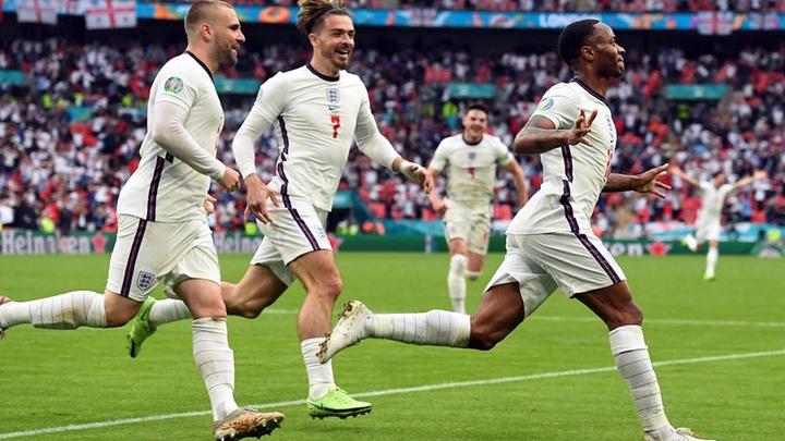 Thành tích đối đầu Anh vs Ukraine