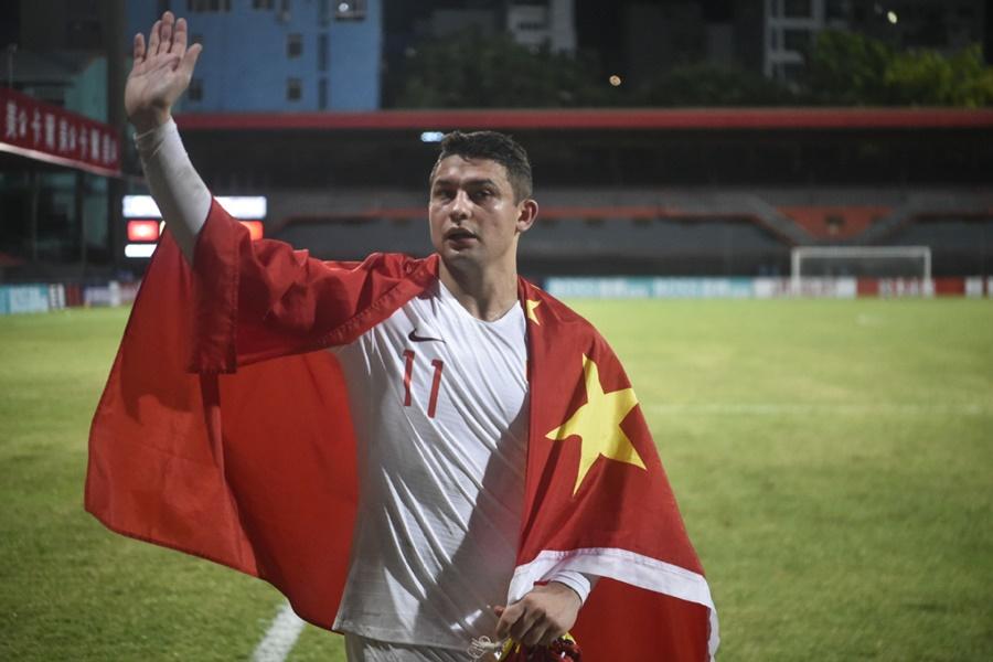 Nhận diện đối thủ của tuyển Việt Nam ở VL thứ 3 World Cup 2022: Thách thức đáng gờm!